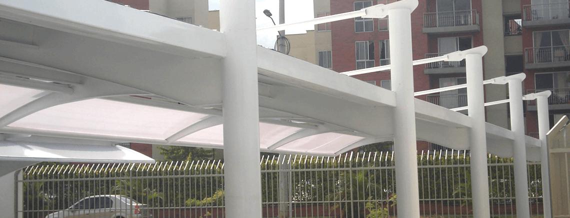 Techos y cubiertas industrias metalicas paz cali for Imagenes de techados