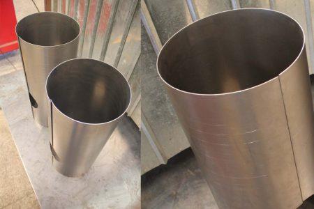 bote-metalico redondo-de-basura-detalle-rolado-de-lamina-cali-colombia